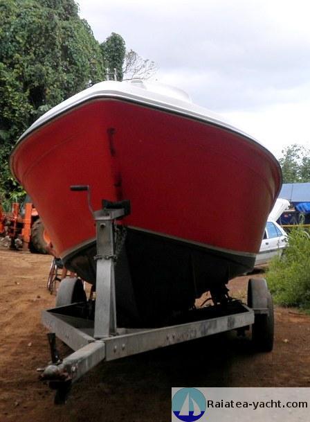 poti marara 24 u0026 39  - raiatea-yacht com - broker