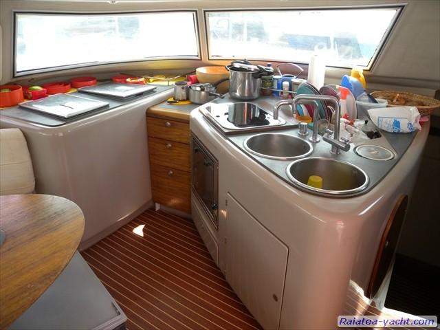 venezia 42 - raiatea-yacht com